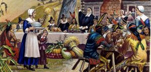 Colonial Thanksgiving