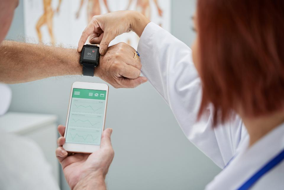 medical device apps