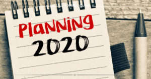 Planning for 2020 recruiting